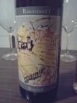 Rojuzza Ramandolo Colli Orientali del Friuli DOC 1998