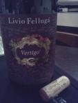 Livio Felluga Vertigo Merlot-Cabernet delle Venezie IGT 2010