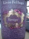 Livio Felluga Vertigo Merlot-Cabernet delle Venezie IGT 2009