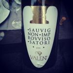 Valent Sauvignon Improvviso Satori 2010
