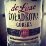 Zoladkowa Gorzka Czysta deluxe